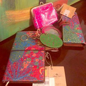Patricia Nash Tropicana Summer Festival Collection